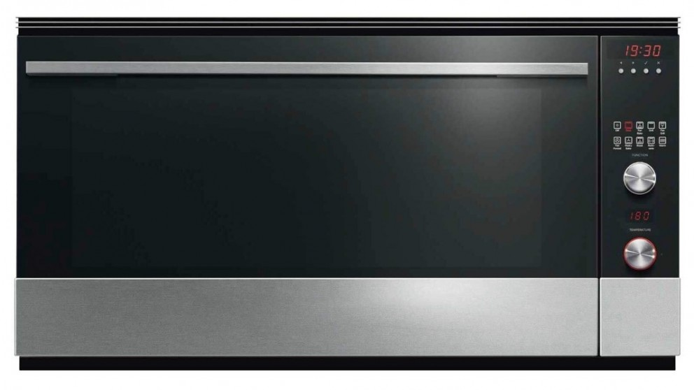 Fisher & Paykel 900mm 9 Function Built-in Oven