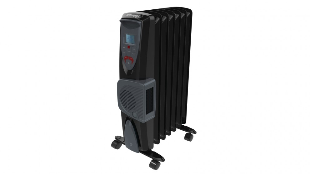 Dimplex 1.5kW Premium Eco Column Heater