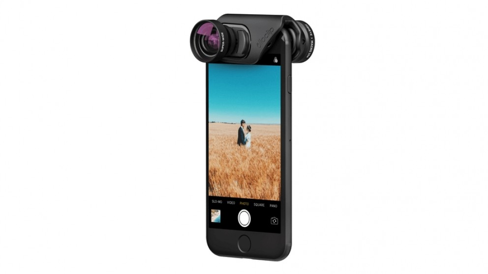 Olloclip Core Lens Kit for iPhone 7/7 Plus
