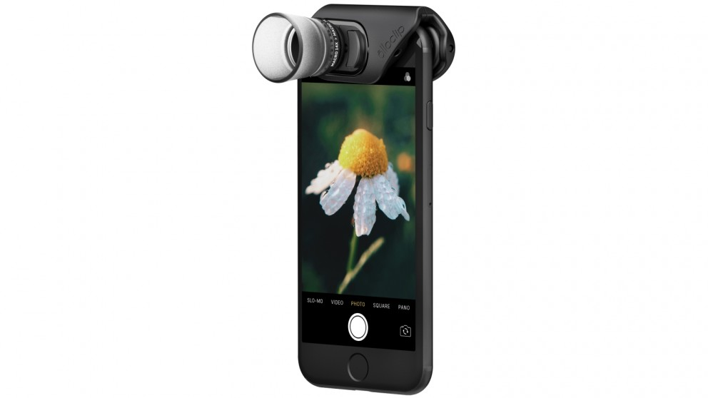 Olloclip Macro Pro Lens Kit for iPhone 7/7 Plus