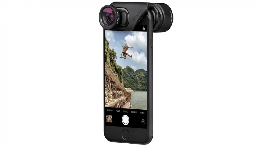 Olloclip Active Lens For Iphone   Plus