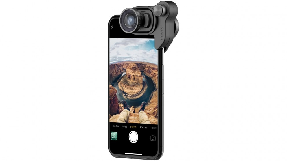 Olloclip Mobile Photography Box Set For Iphone X