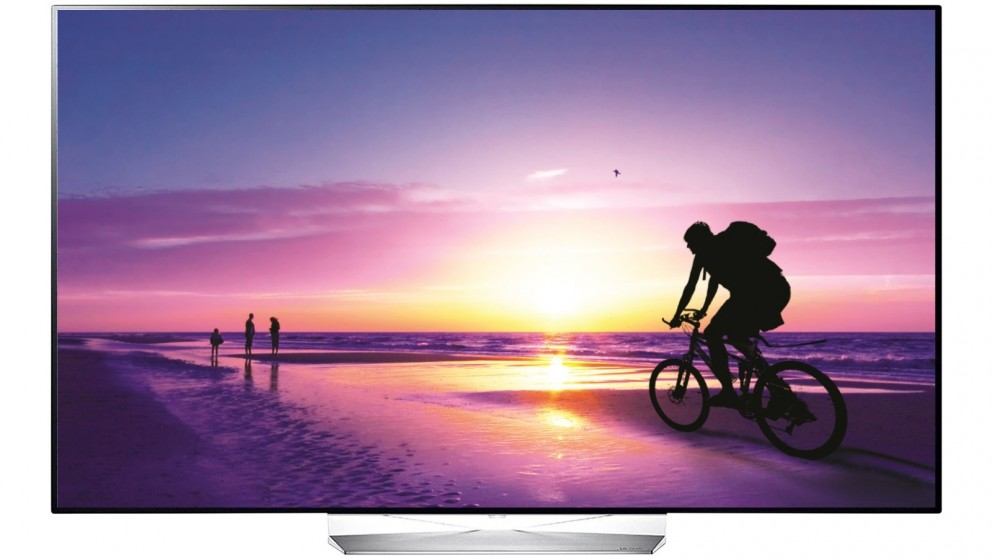 LG 65-inch B7 4K Ultra HD OLED Smart TV