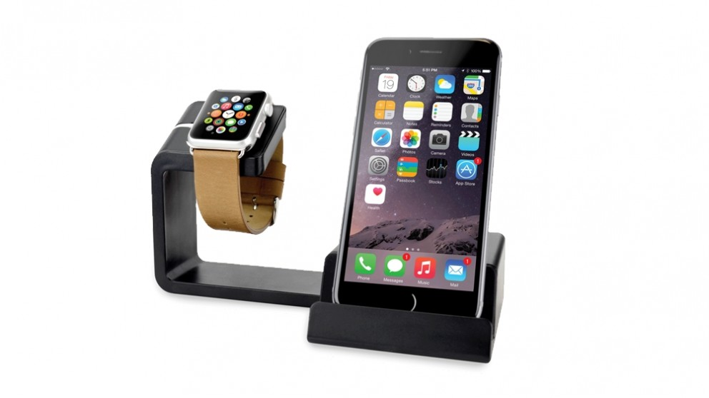 Cygnett Apple Watch/iPhone Stand