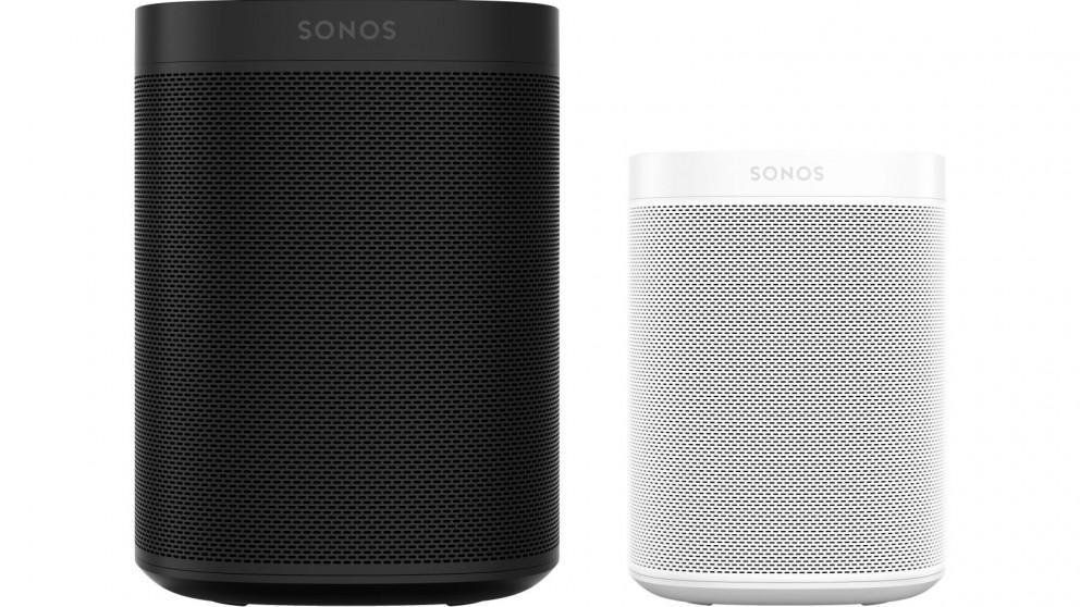 Sonos One SL Wireless Home Speaker