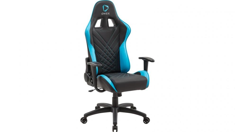 ONEX GX220 Air Gaming Chair - Blue