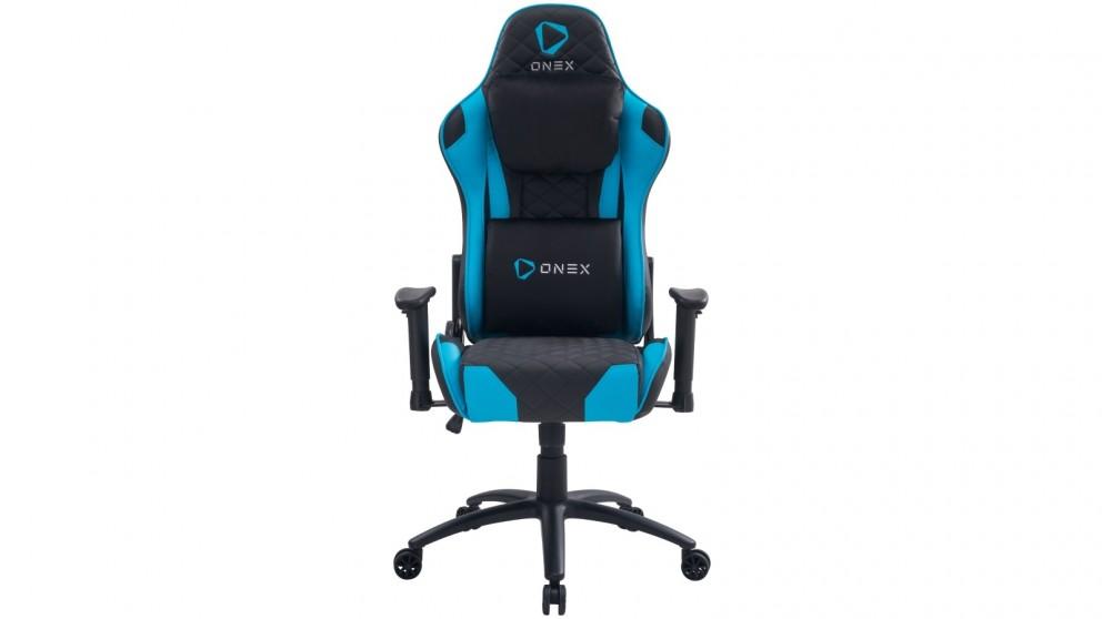 ONEX GX330 Gaming Chair - Blue