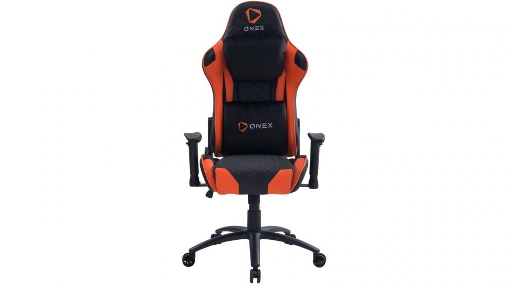 ONEX GX330 Gaming Chair - Orange