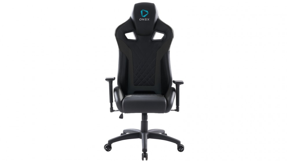 ONEX GX5 Gaming Chair - Black