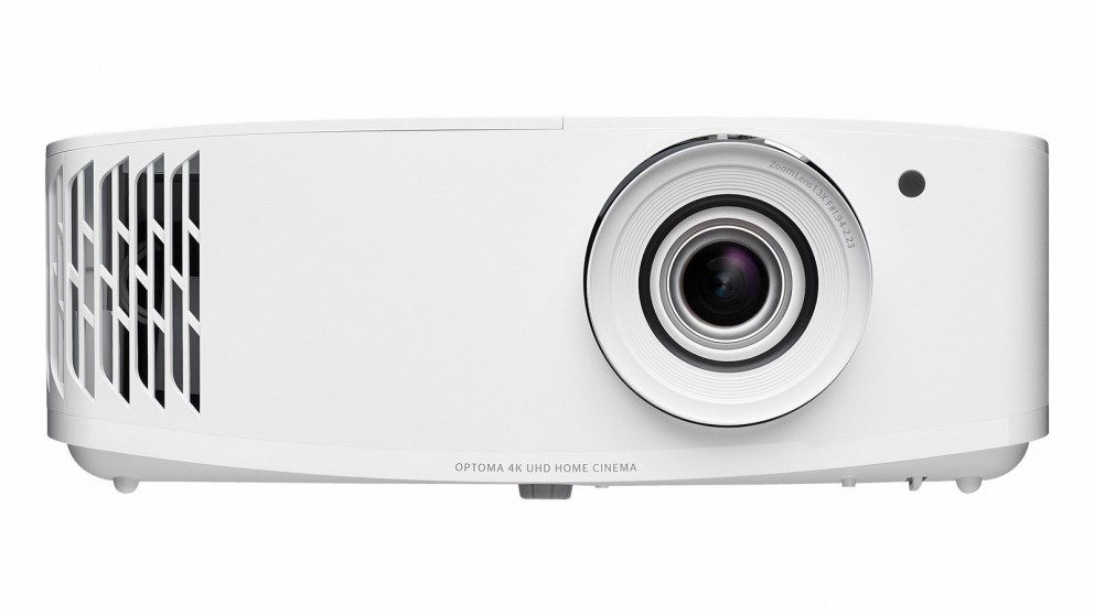 Optoma UHD50X 4K UHD 240Hz Home Cinema Gaming Projector