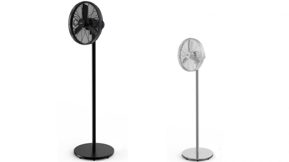 Omega Altise 40cm Slimline Pedestal Fan