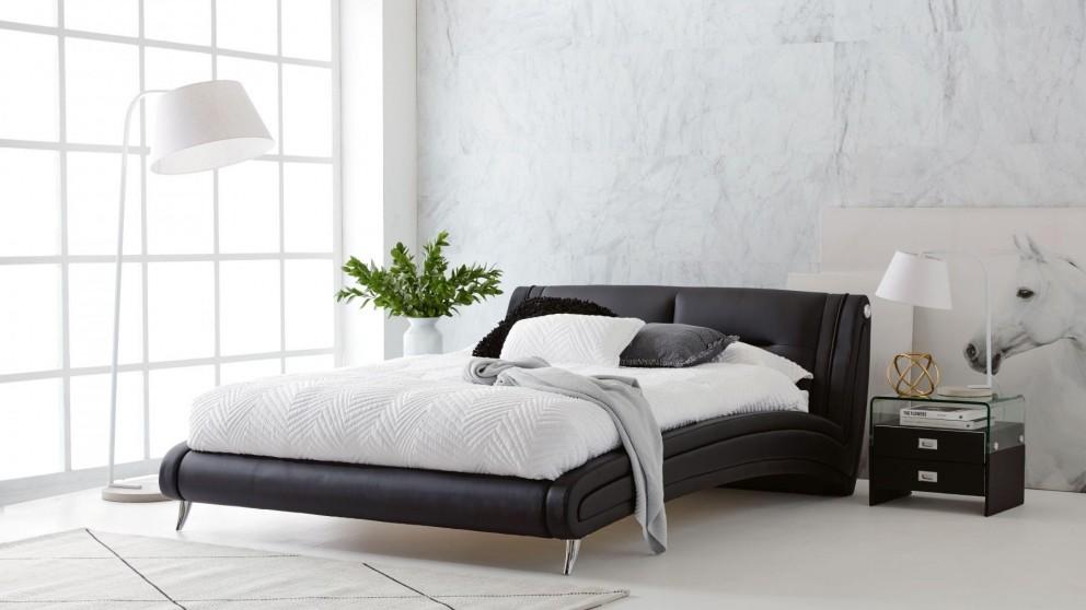 Beau Orbit Queen Bed