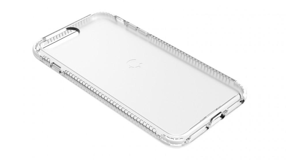 Cygnett Orbit High Performance Case for iPhone 8 - Crystal