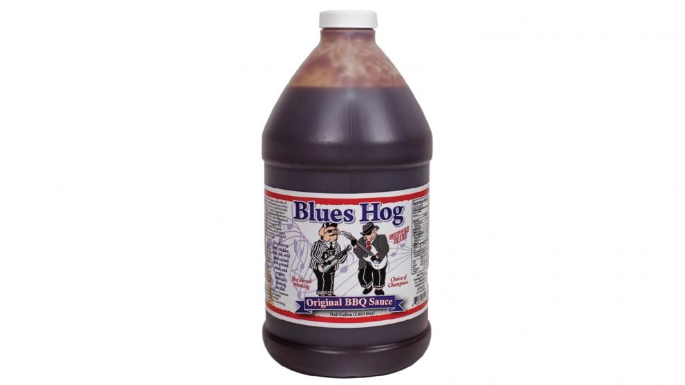 Blues Hog Original Half Gallon