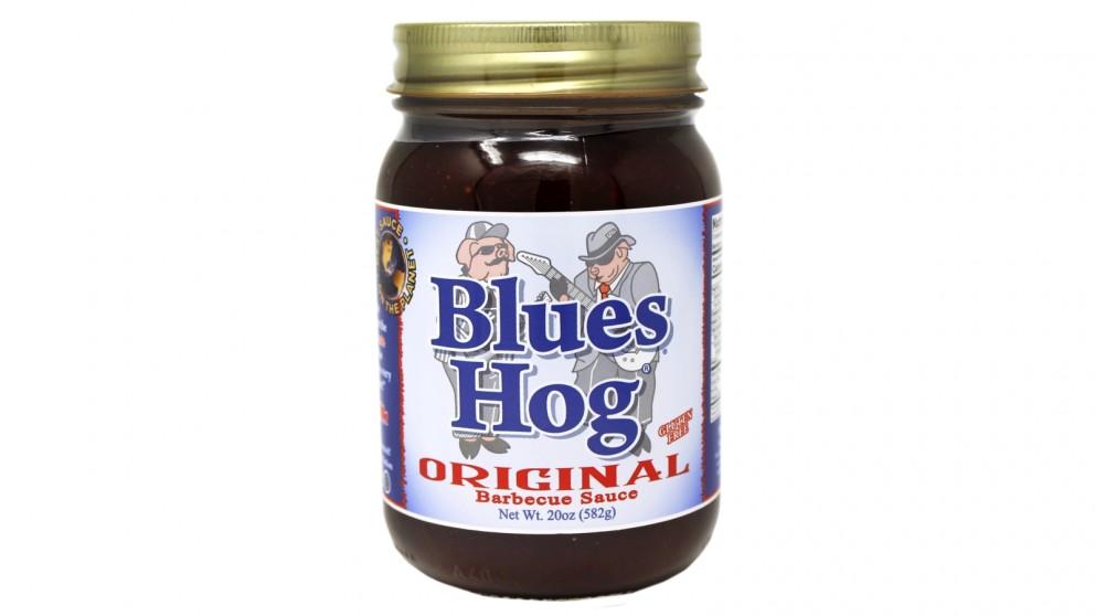 Blues Hog Original Pint