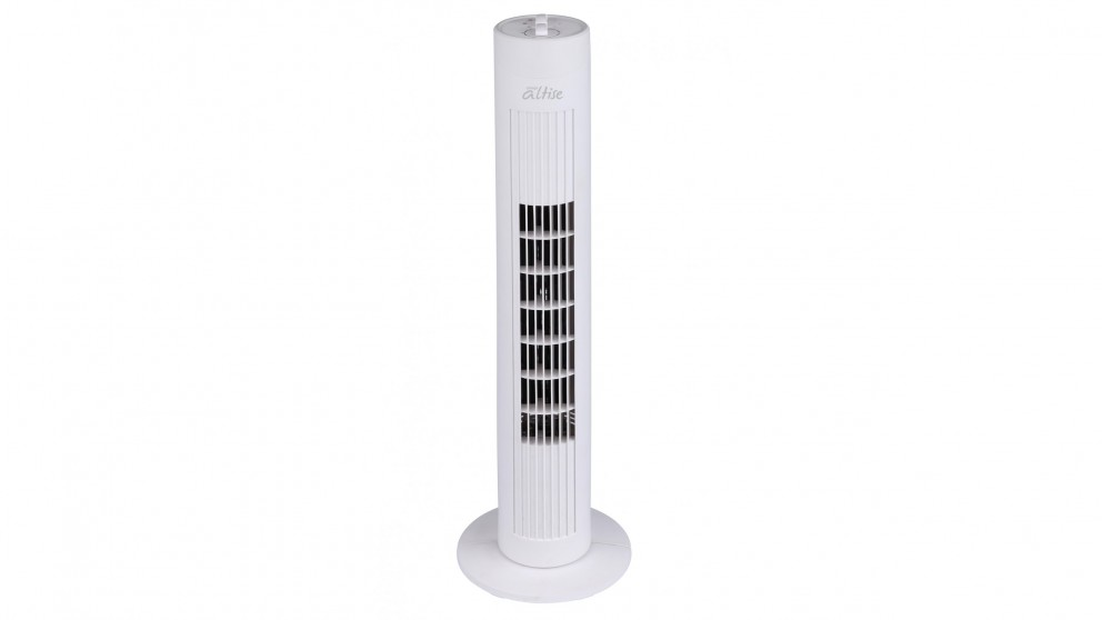 Omega Altise 800mm Slimline Tower Fan