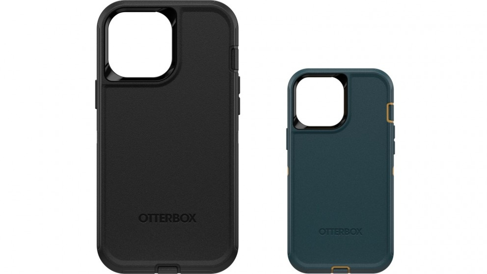 OtterBox Defender Case for iPhone 13 Pro Max