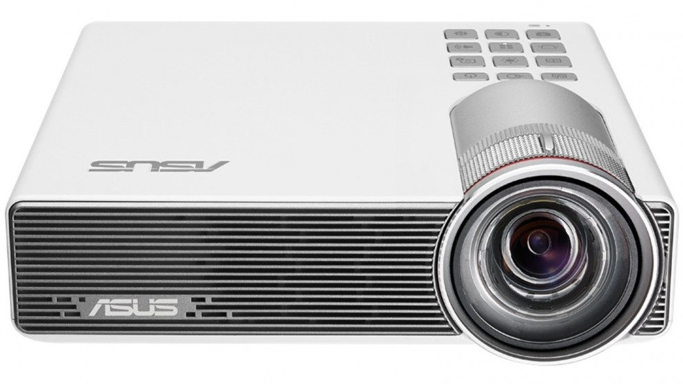 Harvey norman asus p3b portable projector compare club for Handheld projector price