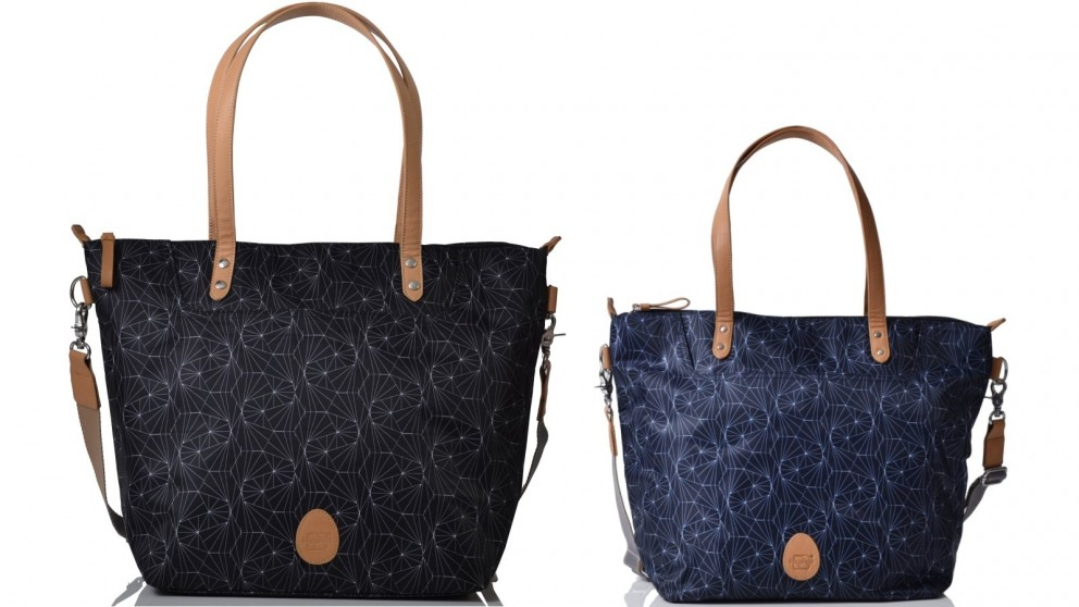 PacaPod Colby Tote Nappy Bag