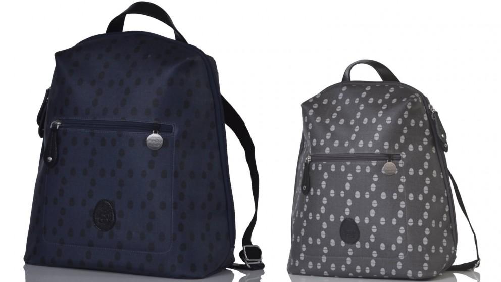 PacaPod Hartland Acorn Backpack Nappy Bag