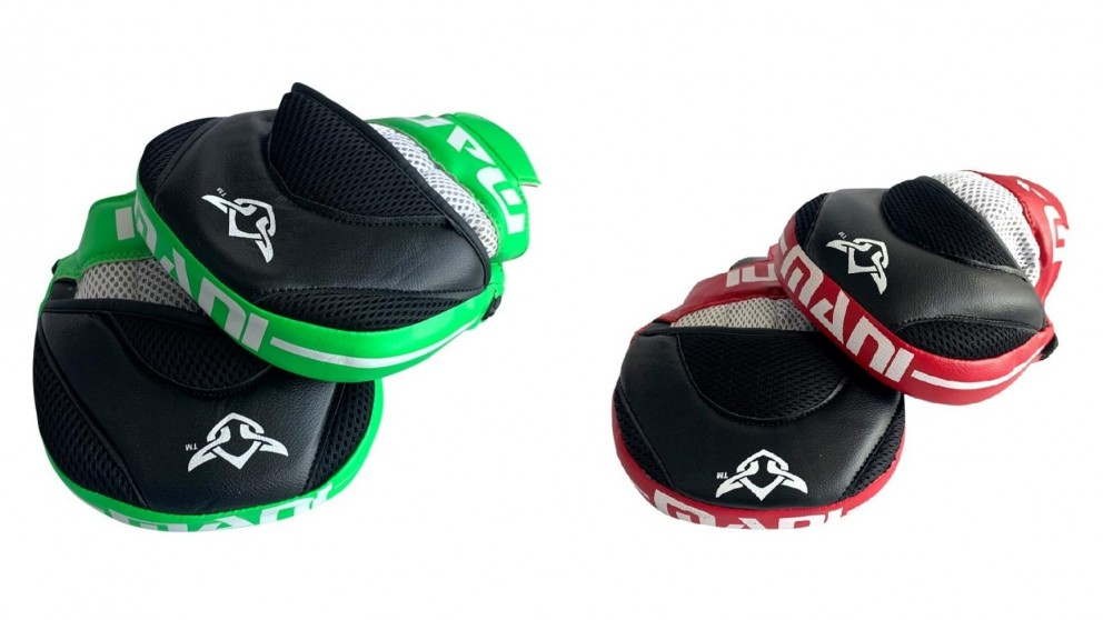 Mani Sports Kids Curved Focus Pads