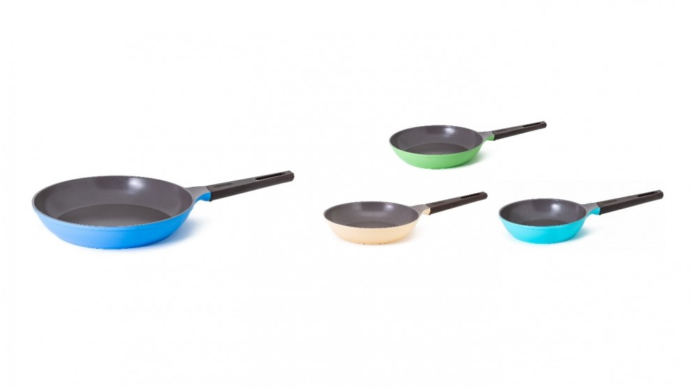 Neoflam Nature+ Fry Pan Induction