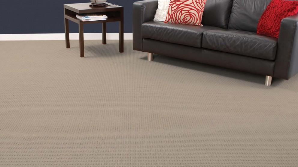 Verdona 2 Paper Bark Carpet Flooring