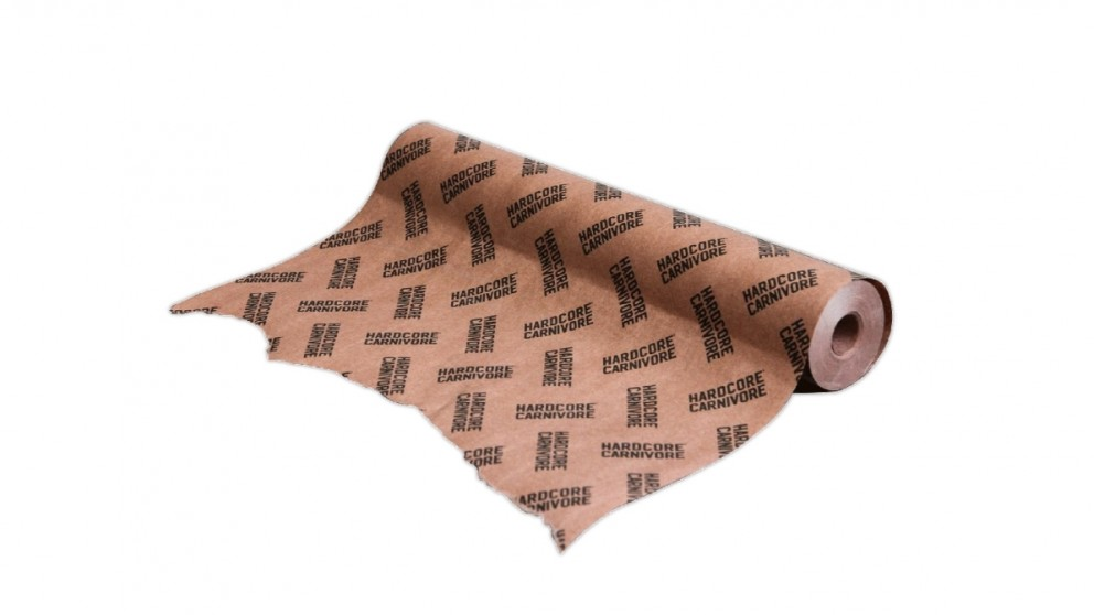 Hardcore Carnivore Pink Butchers Paper