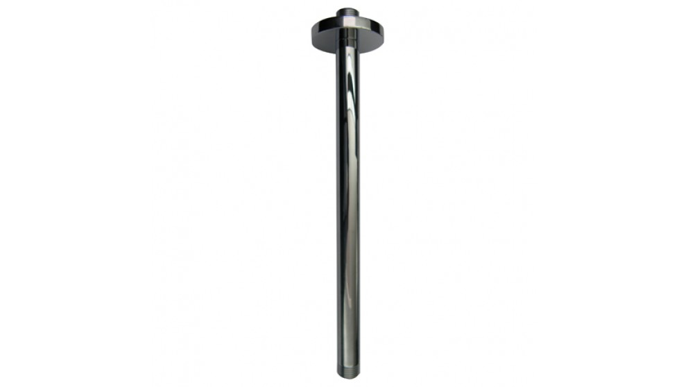 Parisi Play 300mm Ceiling Shower Arm