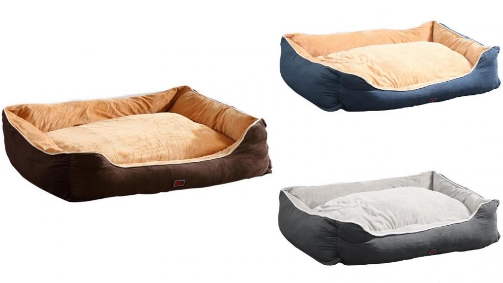 PaWz 2XL Pet Washable Bed Cushion