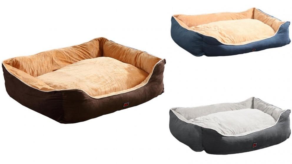 PaWz Large Washable Pet Bed Cushion
