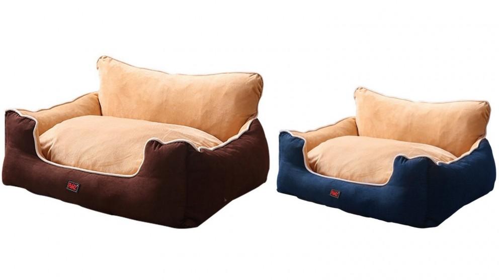 PaWz Medium Pet Bed Cushion Pillow Mat