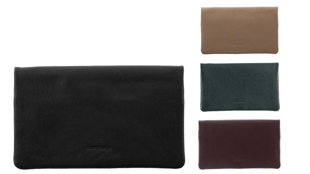 Pierre Cardin Slimline Italian Leather Ladies Wallet
