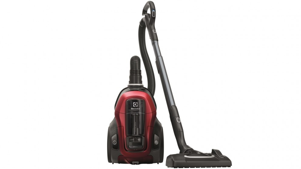 Electrolux Pure C9 Animal Vacuum Cleaner - Chili Red