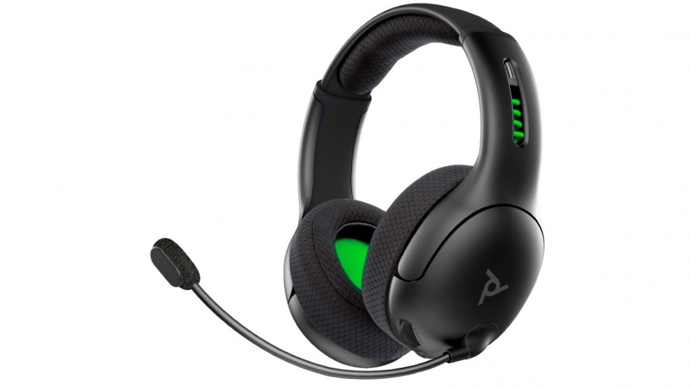 PDP LVL50 Wireless Gaming Headset for Xbox One