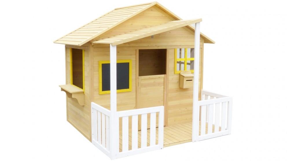 Lifespan Kids Camira Cubby House