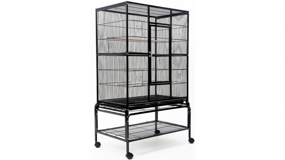 Paw Mate Parrot Aviary Melody 137cm Bird Cage