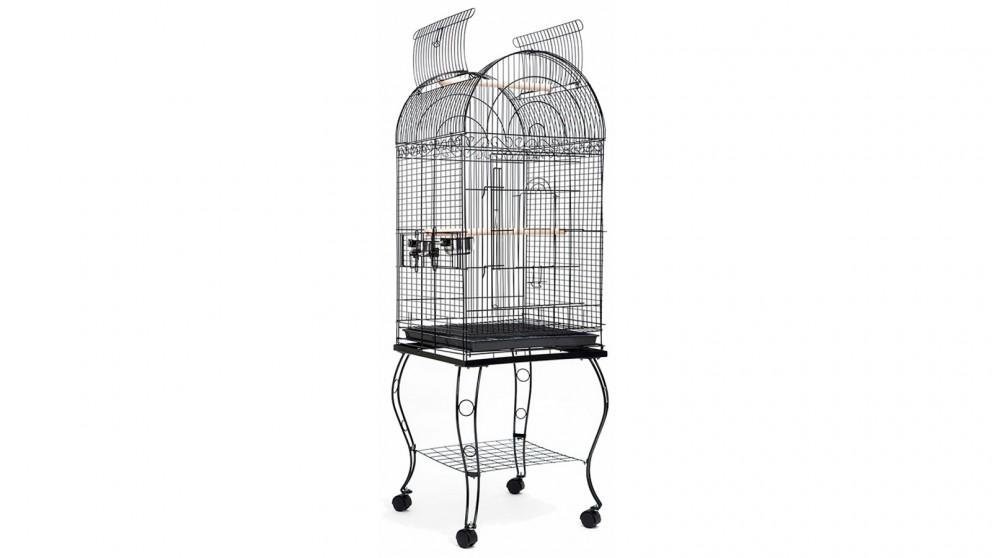 Paw Mate Bird Cage Parrot Aviary SOPRANO - 164cm