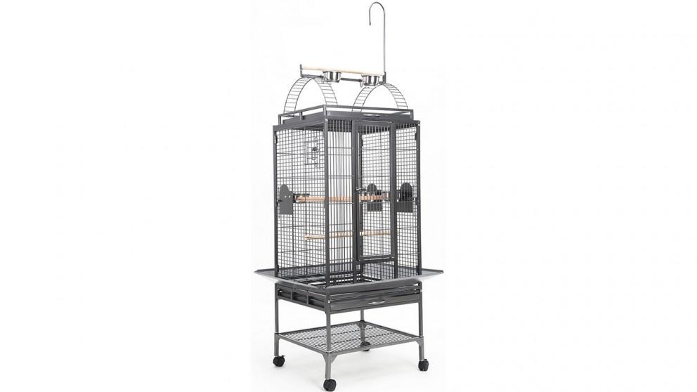 Paw Mate Parrot Aviary Tenor 203cm Bird Cage