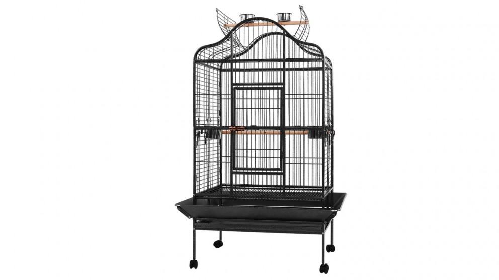 i.Pet Large Bird Cage Aviary - 183cm