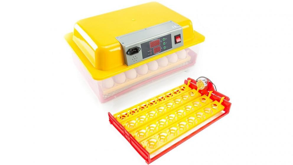 Paw Mate Digital Hatch Egg Incubator - 32 Egg Tray