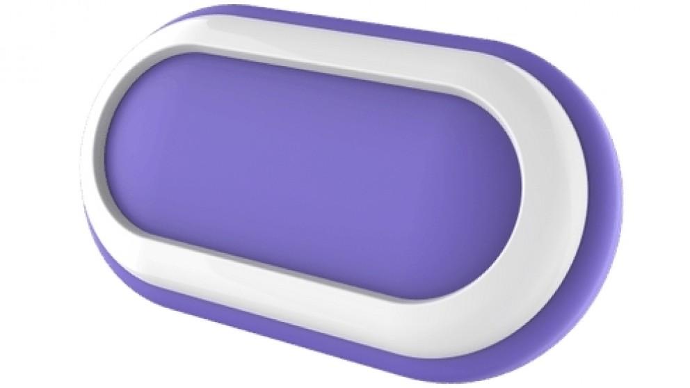 Petble SmartTag Smart Pet Health Tracker - Violet