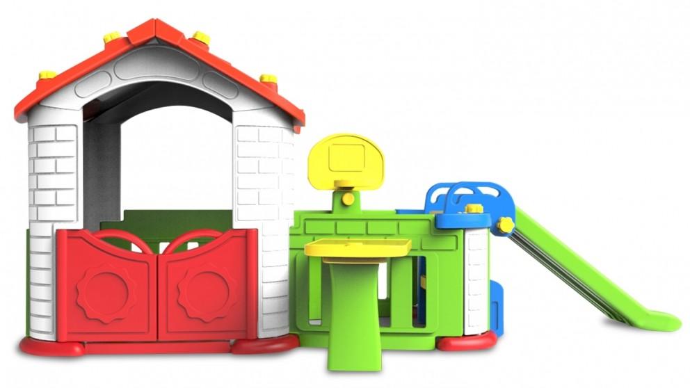 Lifespan Kids Wombat Plus Playhouse