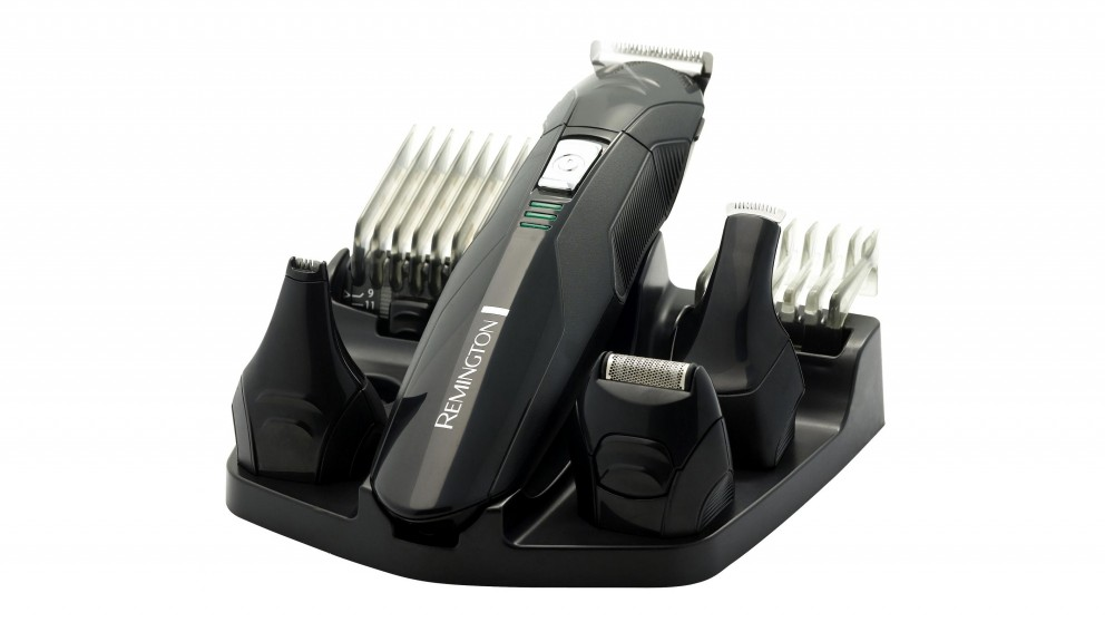 Remington 'Titanium' All in 1 Grooming System