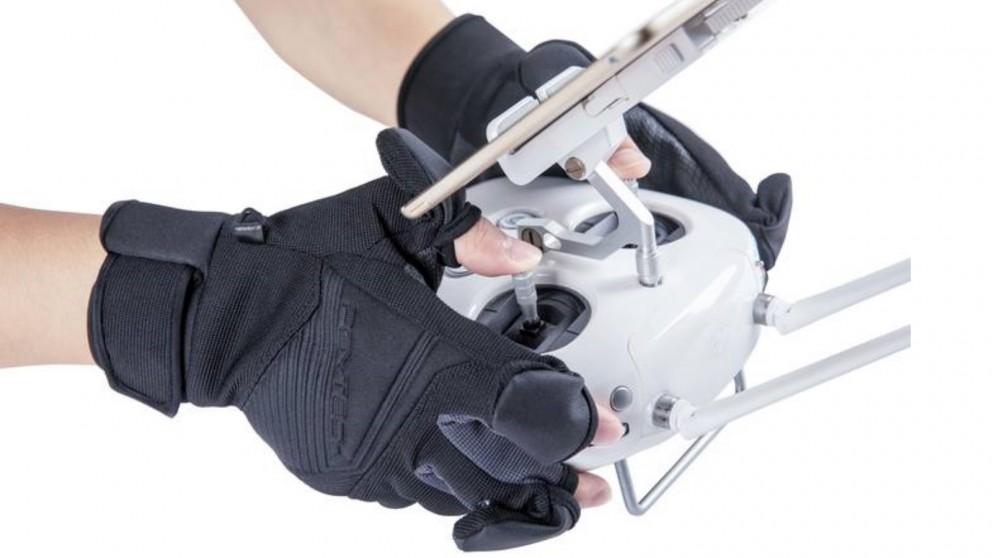 Pgytech Photography Extra Large Gloves