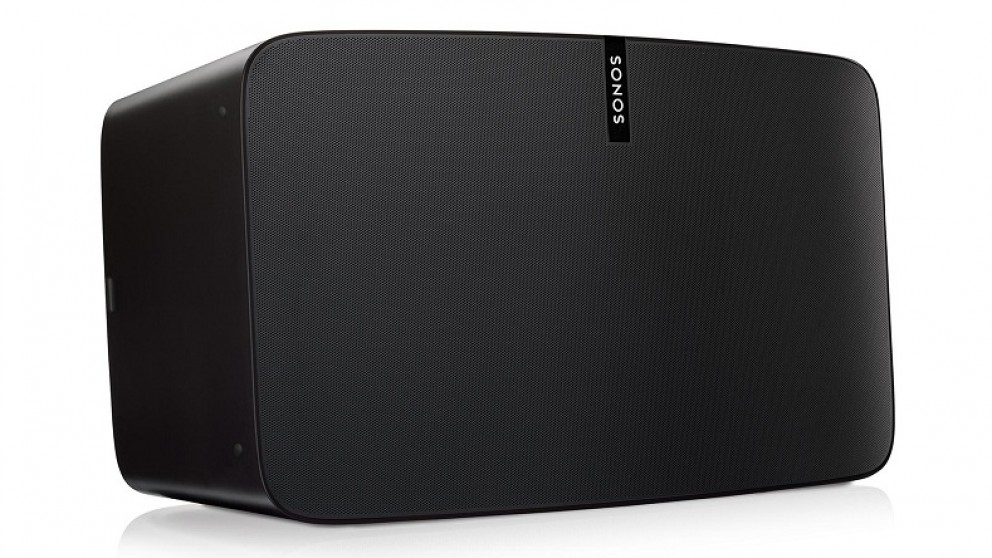 Sonos PLAY:5 Wireless Speaker - Black