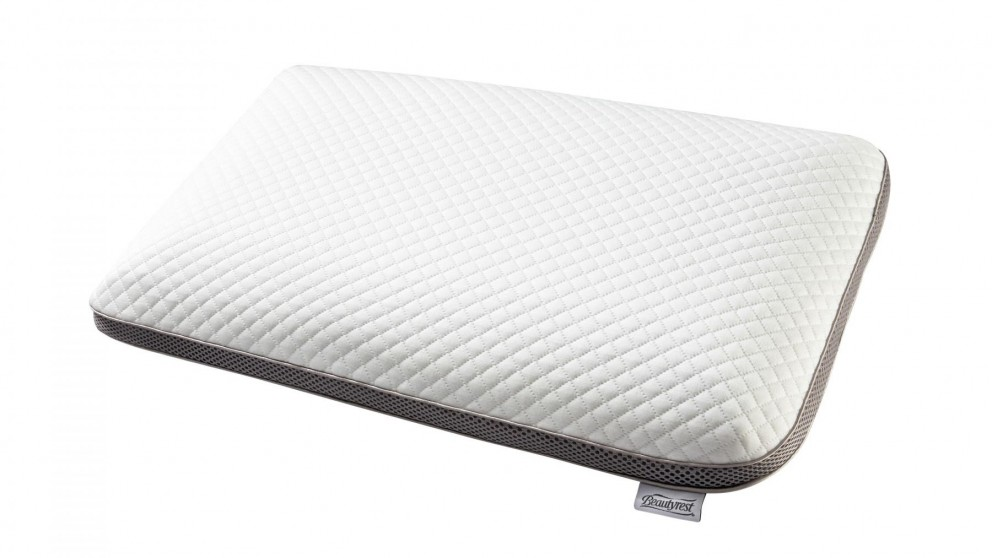 BeautyRest Celsius Gel Infused Pillow - Classic Mid