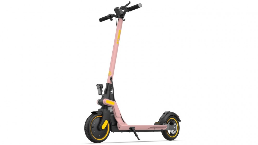 Benelle S500P S-Series Electric Scooter - Pink Rose