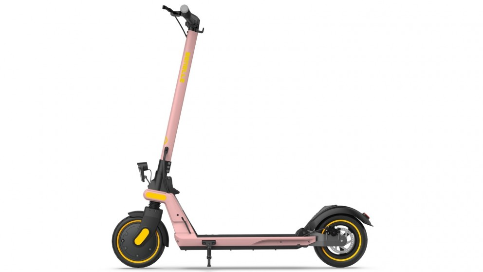 Benelle S350P S-Series Electric Scooter - Pink Rose