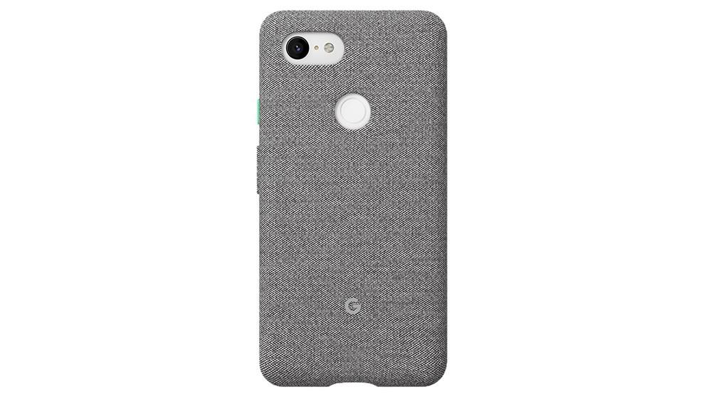 best loved e0ac3 635cf Google Pixel 3 XL Phone Case - Cement